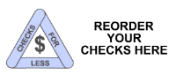 Checks for Less check reorder icon