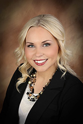 Megan Dassow, Mortgage Loan Officer in Abbotsford and Medford